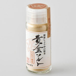 Muroji Garlic